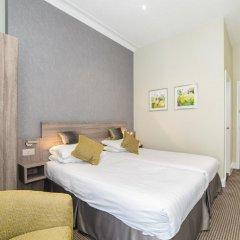 Phoenix Hotel 3* Стандартный номер с 2 отдельными кроватями фото 2