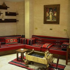 Отель Rum Hotels - Al Waleed Амман развлечения