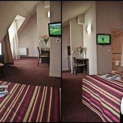 Отель Orion Paris Haussman комната для гостей фото 2