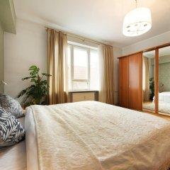 Апартаменты Tallinn City Apartments - Old Town Апартаменты с различными типами кроватей фото 27