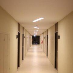 Отель Naka Residence интерьер отеля