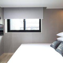 K-Grand Hostel Gangnam 1 Стандартный номер с двуспальной кроватью фото 6