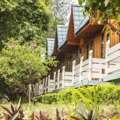 Отель Aye Thar Yar Golf Resort 3* Номер Делюкс с 2 отдельными кроватями