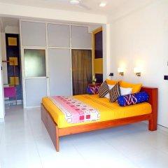 Отель Panorama Residencies 3* Номер Делюкс с различными типами кроватей фото 7