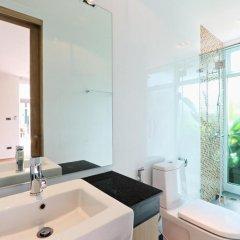 Отель Villa Alia ванная фото 2