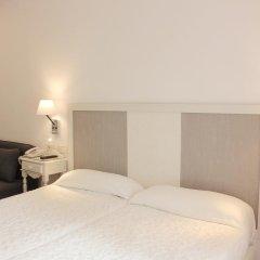 Hotel Malaga Picasso 3* Стандартный номер с различными типами кроватей фото 5