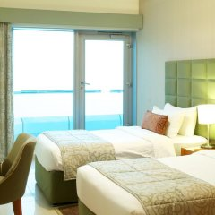 AlSalam Hotel Suites and Apartments 4* Люкс с различными типами кроватей фото 3