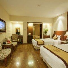 Tirant Hotel 4* Номер категории Премиум с различными типами кроватей