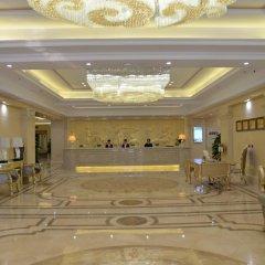 Vienna International Hotel Zhongshan Kanghua Road интерьер отеля фото 3
