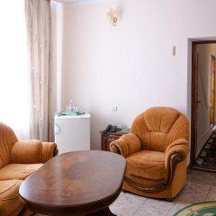 Hotel Complex Uhnovych 3* Люкс повышенной комфортности фото 8