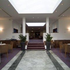 Отель Dorint Main Taunus Zentrum Frankfurt/Sulzbach интерьер отеля фото 3