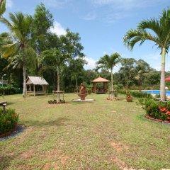 Отель Orchidilla Phuket Mai Khao Residence 3* Стандартный номер фото 10