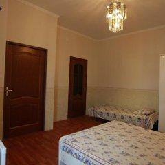 Отель Ostrov Sochi Сочи комната для гостей фото 2