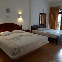 Отель Panchi Villa комната для гостей фото 3