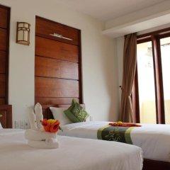 Kiman Hotel 3* Улучшенный номер с различными типами кроватей фото 8