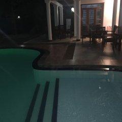 Отель Namo Villa бассейн фото 2