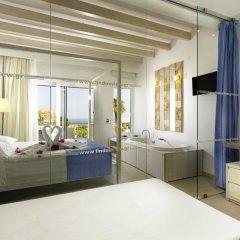 Lindos View Hotel комната для гостей фото 2