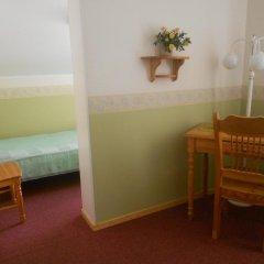 Отель Poska Villa Guesthouse комната для гостей фото 4