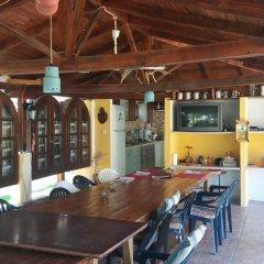 Отель Grivas House Греция, Ситония - отзывы, цены и фото номеров - забронировать отель Grivas House онлайн гостиничный бар