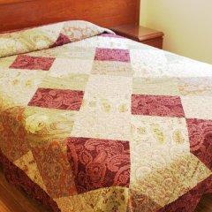 Отель Hostal San Glorio 2* Стандартный номер с двуспальной кроватью