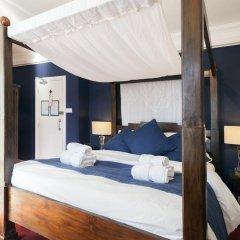 Отель The Cavalaire 4* Номер Делюкс с разными типами кроватей фото 5
