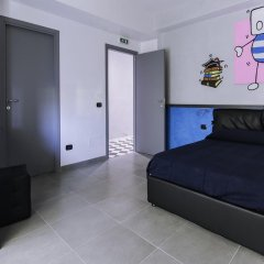Отель Affittacamere Tiburstation 2 комната для гостей фото 2
