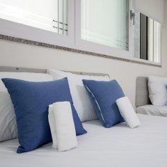 Отель K-GUESTHOUSE Dongdaemun 4 2* Стандартный номер с различными типами кроватей фото 2