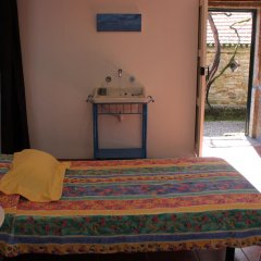 Отель Quinta das Aranhas удобства в номере