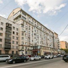 Гостиница Мини-гостиница Вивьен в Москве 9 отзывов об отеле, цены и фото номеров - забронировать гостиницу Мини-гостиница Вивьен онлайн Москва фото 2