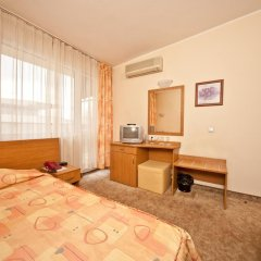 Slavyanska Beseda Hotel 3* Стандартный номер с различными типами кроватей фото 3