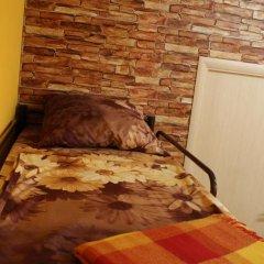 Хостел Кутузова 30 Кровать в мужском общем номере с двухъярусной кроватью фото 12