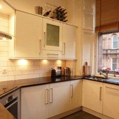Отель West George Street Apartment Великобритания, Глазго - отзывы, цены и фото номеров - забронировать отель West George Street Apartment онлайн в номере фото 2