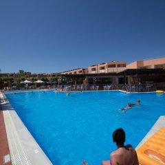 Отель Rethymno Village бассейн фото 3