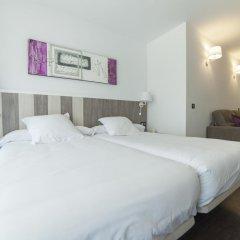 Hotel La Palma de Llanes комната для гостей фото 2