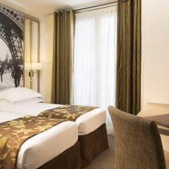 Отель Turenne Le Marais Париж комната для гостей фото 4
