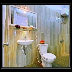 Отель Green Garden Homestay 2* Стандартный номер с различными типами кроватей фото 12