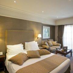 Hera Hotel 4* Полулюкс с различными типами кроватей фото 5