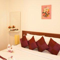Отель Bangtao Varee Beach 3* Люкс фото 8