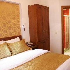 Бутик-отель Old City Luxx 3* Стандартный номер с различными типами кроватей фото 5