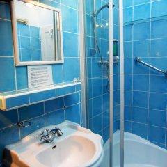 Апартаменты Alice Apartment House ванная фото 2