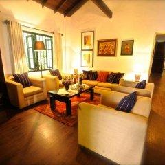 Отель Villa Republic Bandarawela 3* Вилла с различными типами кроватей фото 34