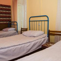 Eden Hostel & Guest House Кровать в общем номере с двухъярусной кроватью фото 11