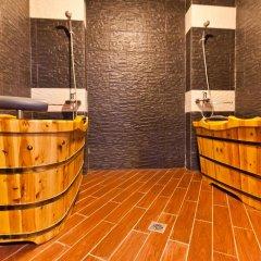 Гостиница Парк Отель ванная