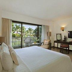 Отель Aonang Villa Resort 4* Улучшенный номер с различными типами кроватей