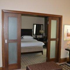 Sheraton Khalidiya Hotel 4* Стандартный номер с различными типами кроватей фото 3
