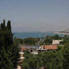 Anadolu Suite Apart Турция, Сиде - отзывы, цены и фото номеров - забронировать отель Anadolu Suite Apart онлайн пляж фото 2