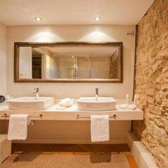 Отель La Garriga de Castelladral ванная