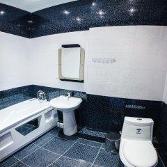 Апартаменты Chernivtsi Apartments ванная