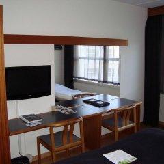 First Hotel Aalborg 4* Стандартный номер с разными типами кроватей