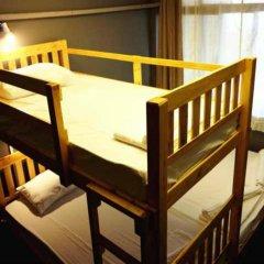 Ideer Hostel Стандартный номер фото 2